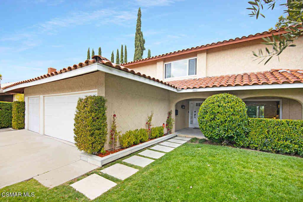 1082 Evenstar Avenue, Westlake Village, CA, 91361,