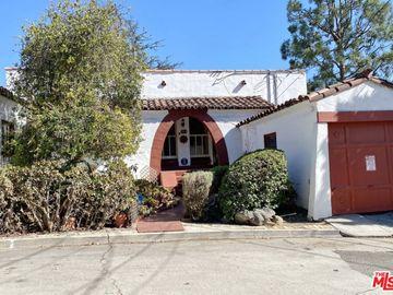 1722 Webster Avenue, Los Angeles, CA, 90026,