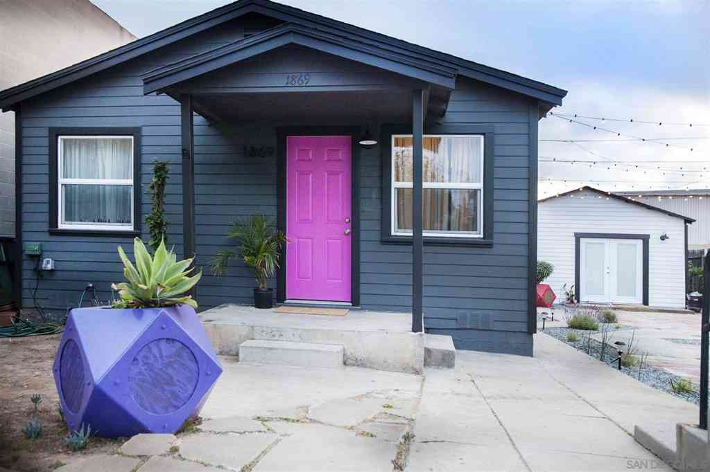 1869 Newton Ave, San Diego, CA, 92113,