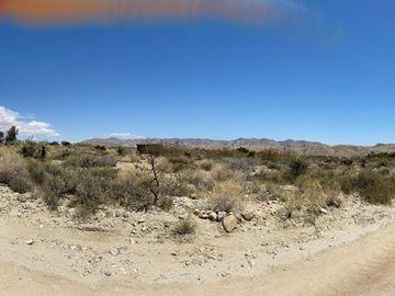 0 North Star Trail, Morongo Valley, CA, 92256,