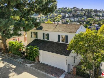2515 Panorama Terrace, Los Angeles, CA, 90039,