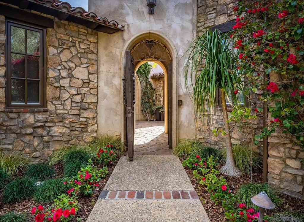 18516 Corte Fresco, Rancho Santa Fe, CA, 92091,
