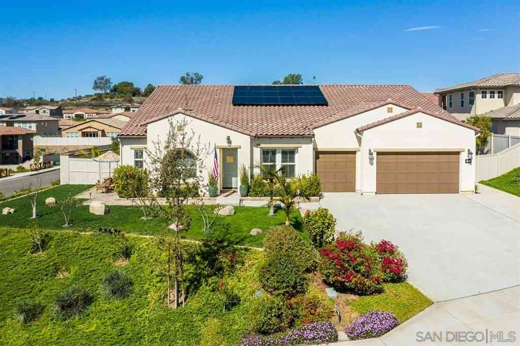 1309 Malone Court, Escondido, CA, 92026,