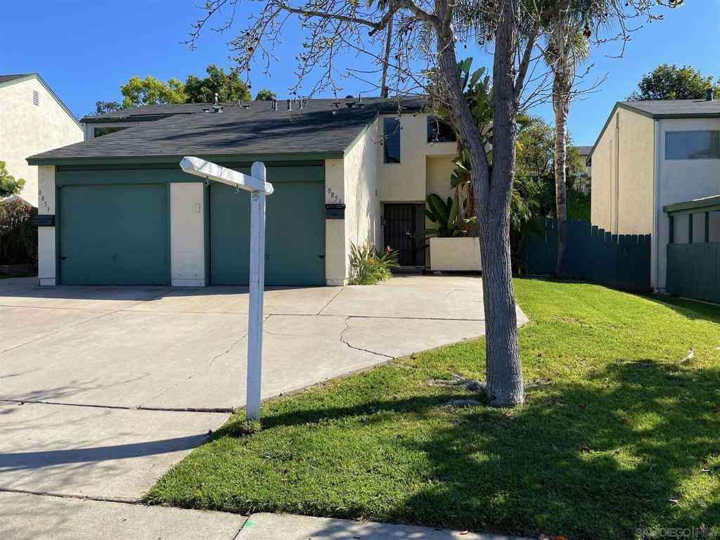 8851 Ildica, Spring Valley, CA, 91977,