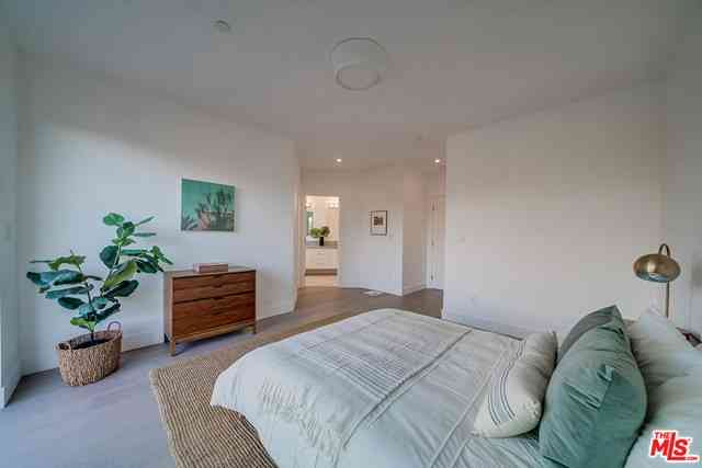 Bedroom, 3663 Kinney Street, Los Angeles, CA, 90065,
