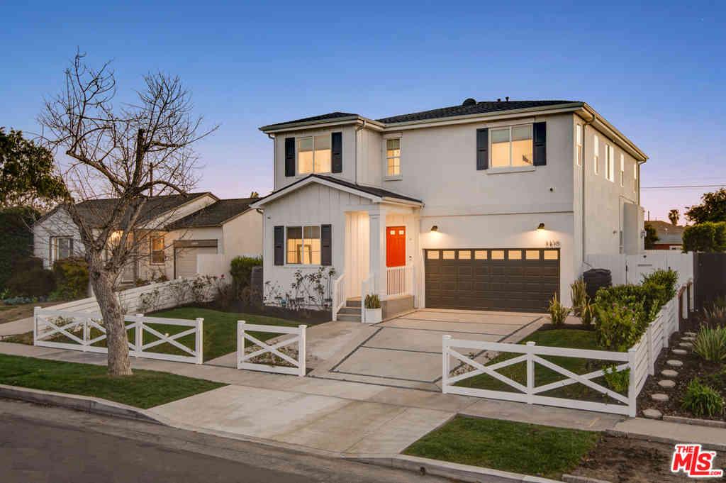 5458 W 76Th Street, Los Angeles, CA, 90045,