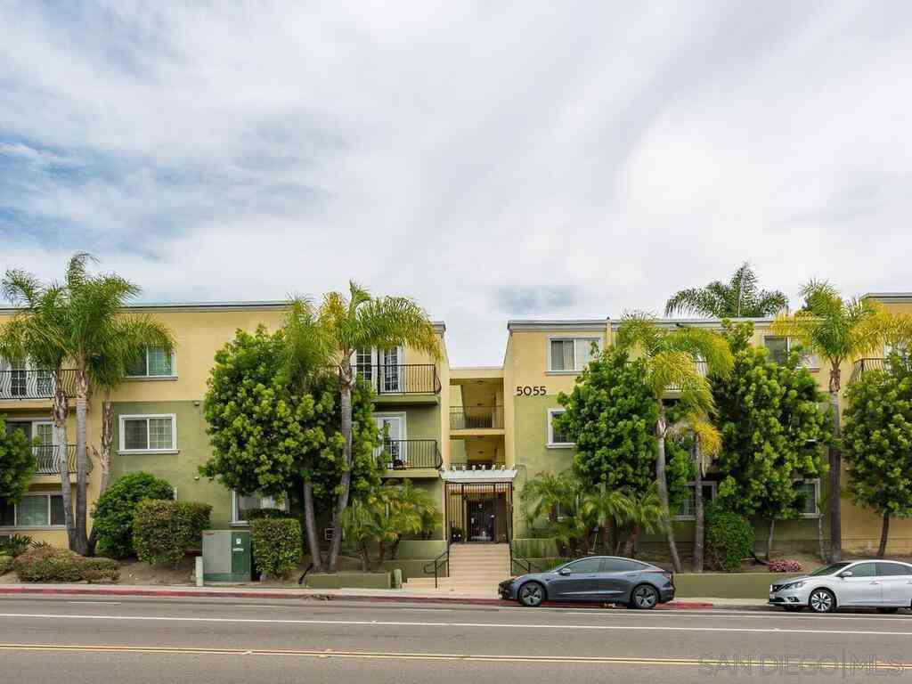 5055 Collwood  Blvd #305, San Diego, CA, 92115,