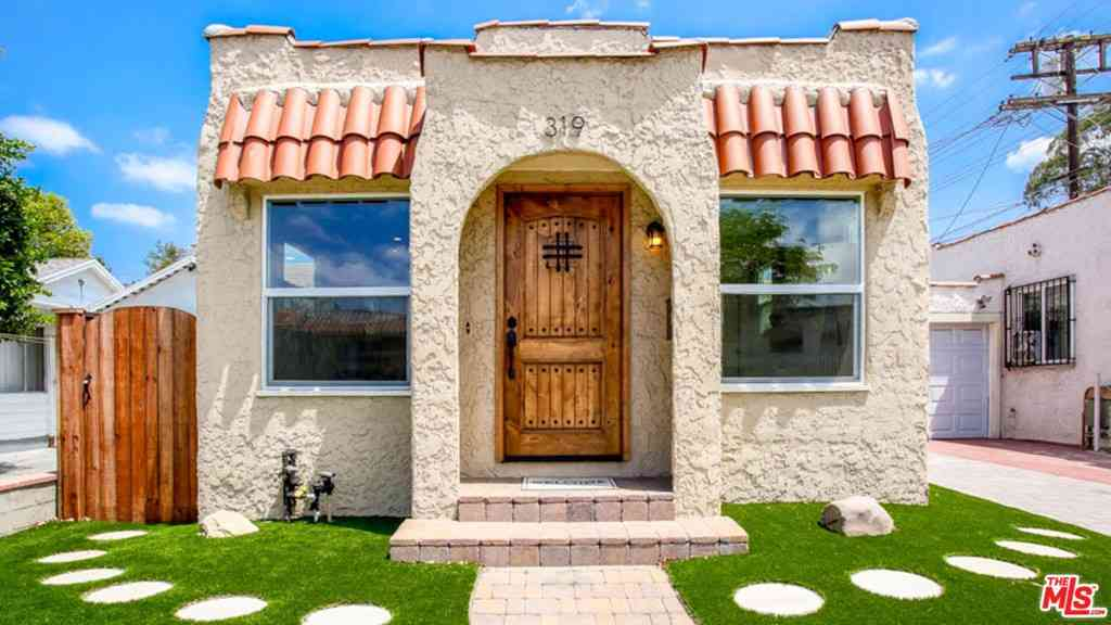 319 W Chevy Chase Drive, Glendale, CA, 91204,