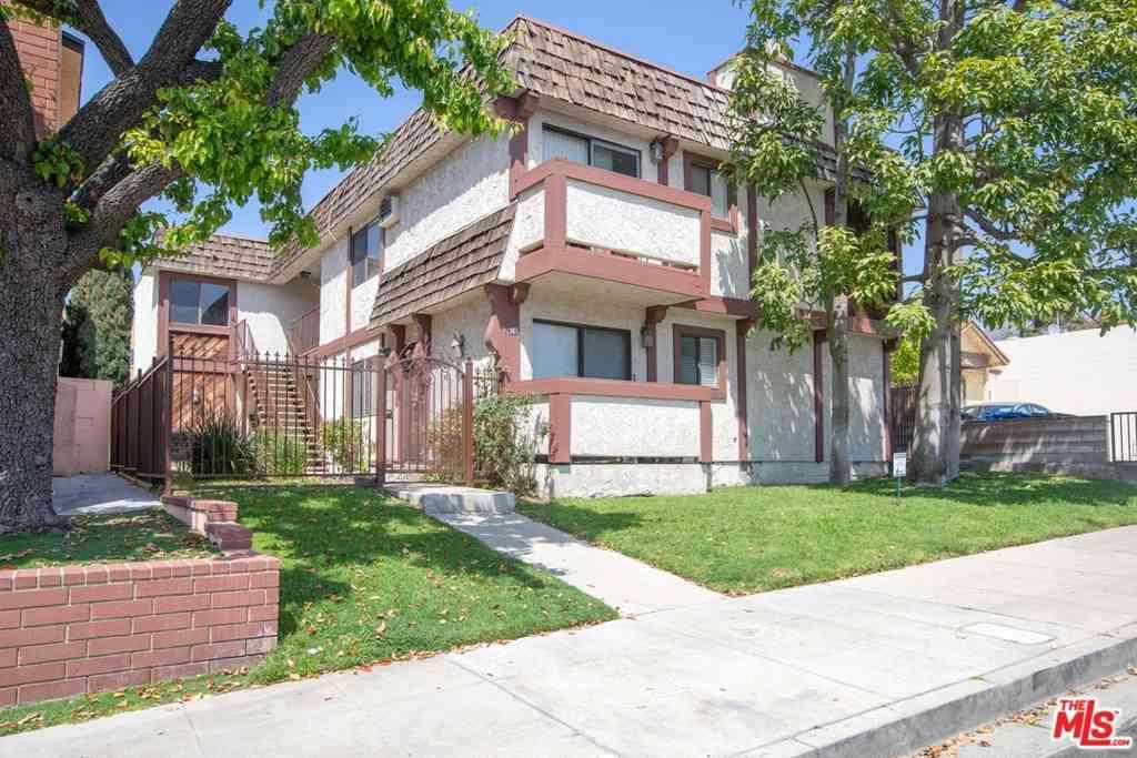 361 E Santa Anita Avenue, Burbank, CA, 91502,