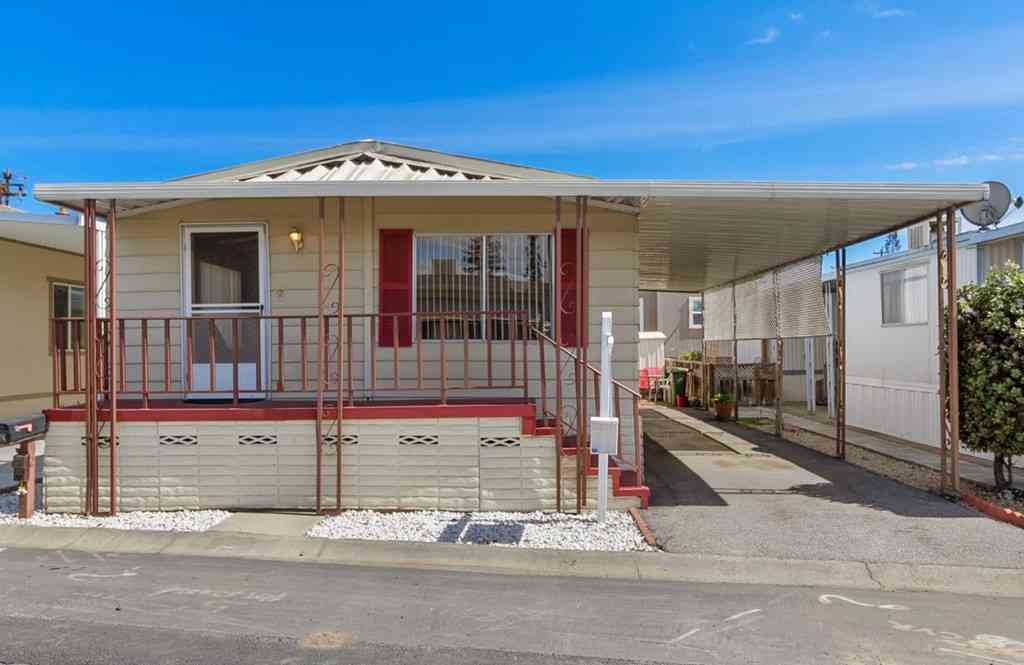 2150 Almaden Road #52, San Jose, CA, 95125,