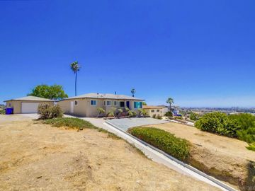 5259 Roswell St, San Diego, CA, 92114,