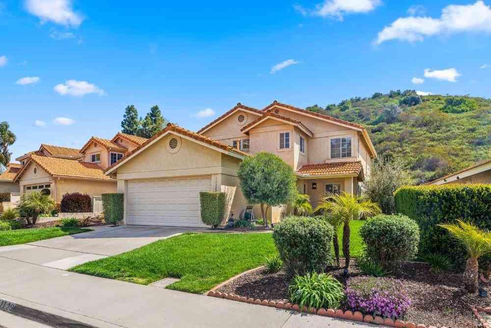 11129 Avenida De Los Lobos, San Diego, CA, 92127,