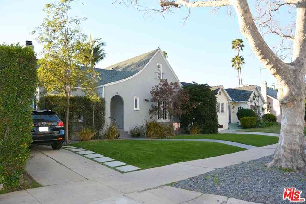 721 N Martel Avenue, Los Angeles, CA, 90046,