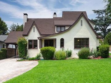 4611 Hampton Road, La Canada Flintridge, CA, 91011,