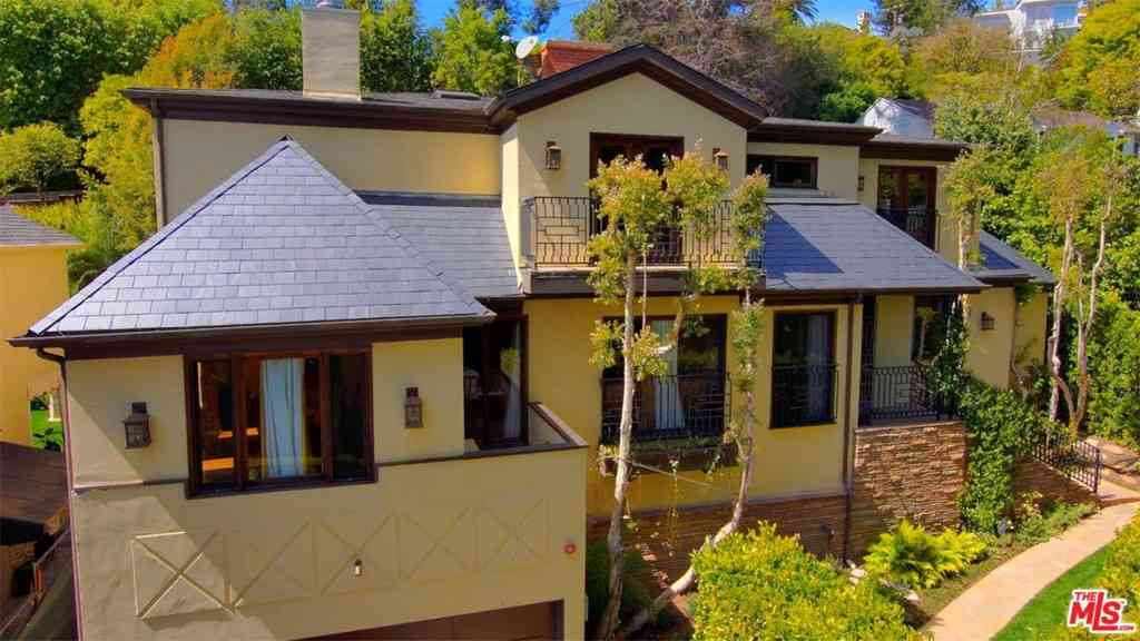 1229 N Wetherly Drive, Los Angeles, CA, 90069,