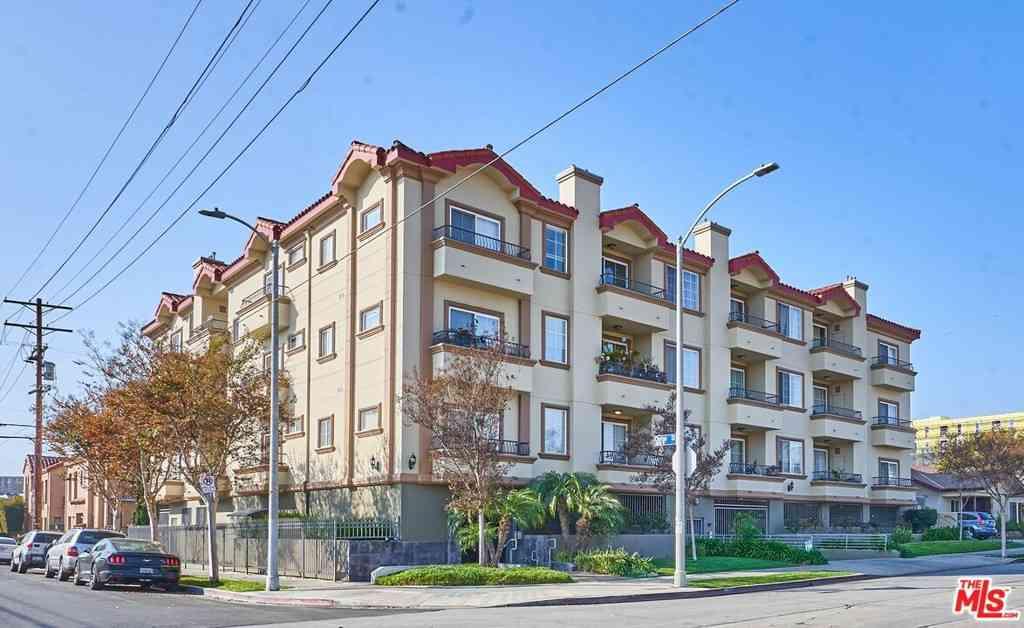 601 N Serrano Avenue #102, Los Angeles, CA, 90004,