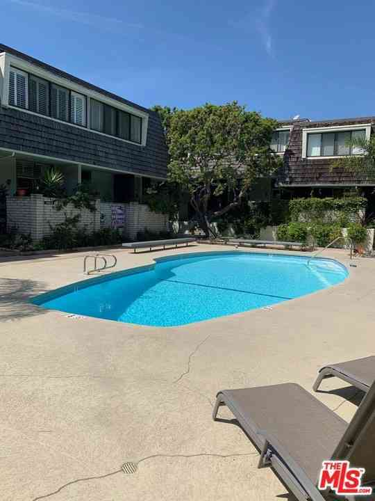 4780 La Villa Marina #6, Marina Del Rey, CA, 90292,