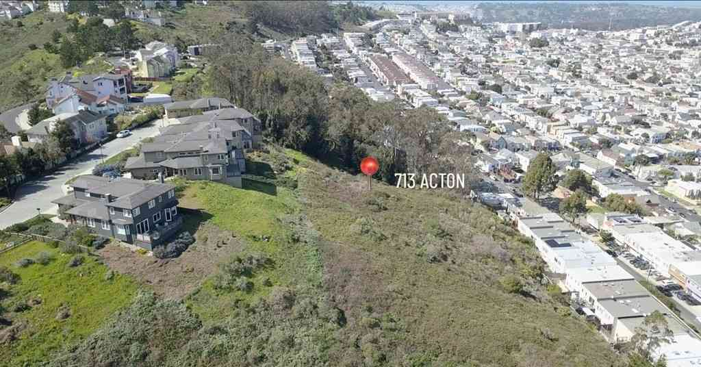 713 Acton Street, Daly City, CA, 94014,