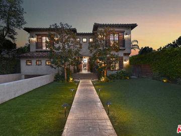 15742 Hartsook Street, Encino, CA, 91436,
