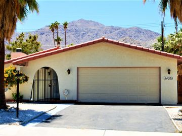 54035 Eisenhower Drive, La Quinta, CA, 92253,