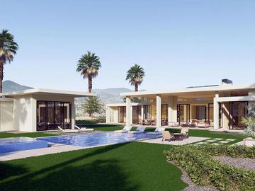8 Villaggio Place, Rancho Mirage, CA, 92270,