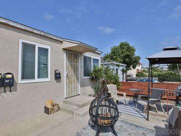 4374 Montalvo Street, San Diego, CA, 92107,