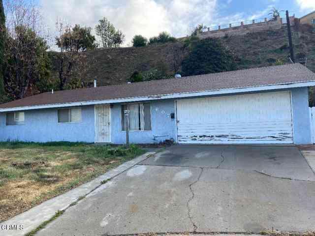 607 Lockhart Lane, Fillmore, CA, 93015,
