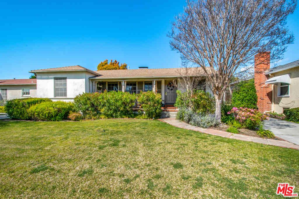 221 W Ellis Avenue, Inglewood, CA, 90302,