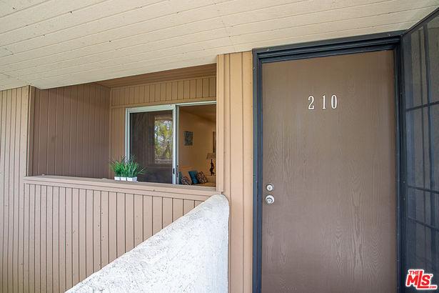 470 N Villa Court #210