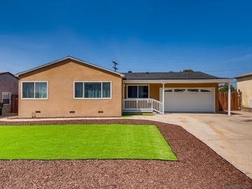 102 N T Ave., National City, CA, 91950,