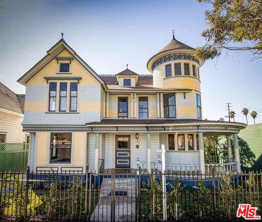 112 E Avenue 41, Los Angeles, CA, 90031,