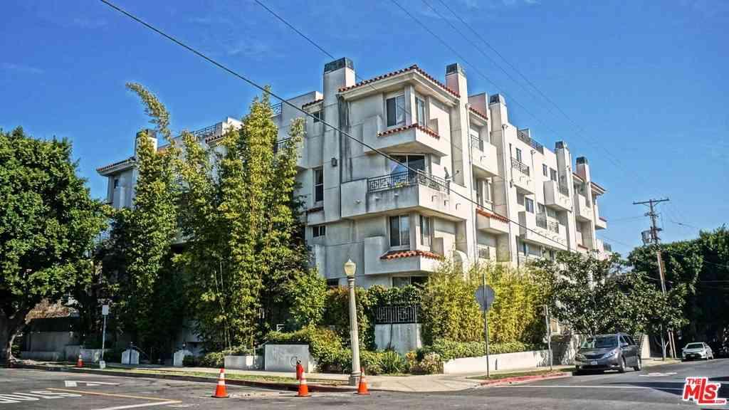 350 S Norton Avenue #H, Los Angeles, CA, 90020,