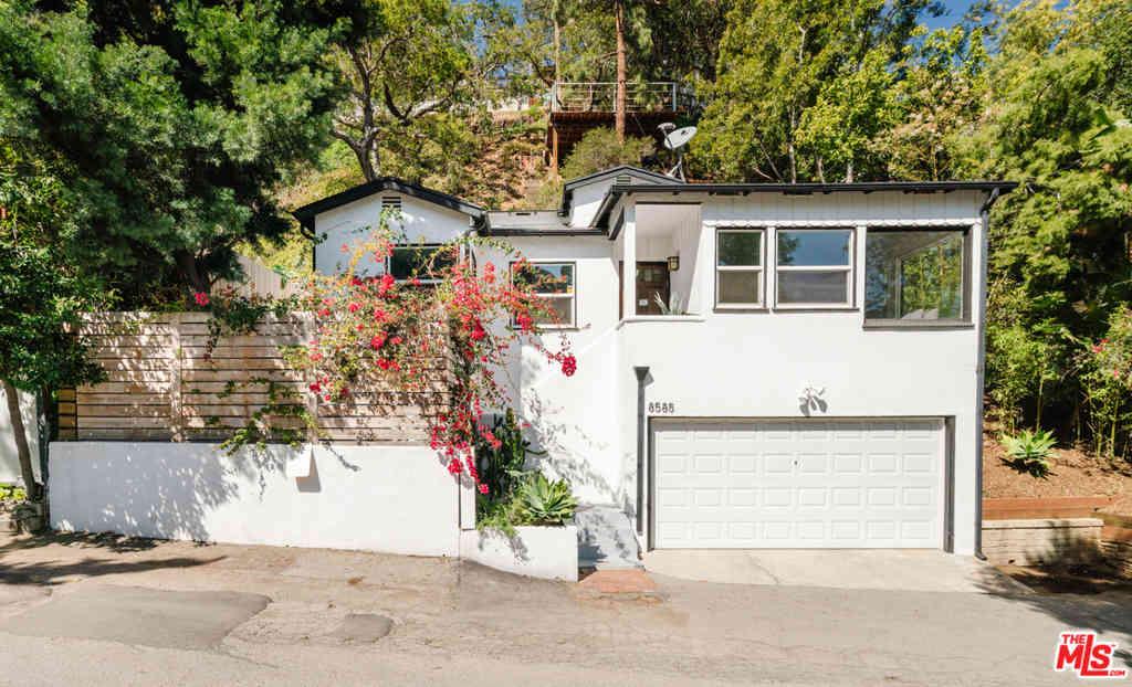 8585 Crescent Drive, Los Angeles, CA, 90046,