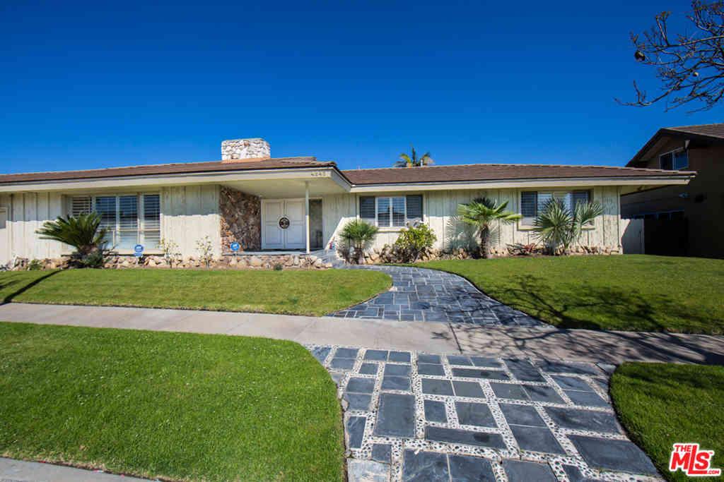4245 Mount Vernon Drive, View Park, CA, 90008,