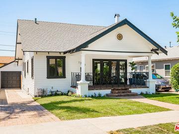 1350 Carlton Drive, Glendale, CA, 91205,