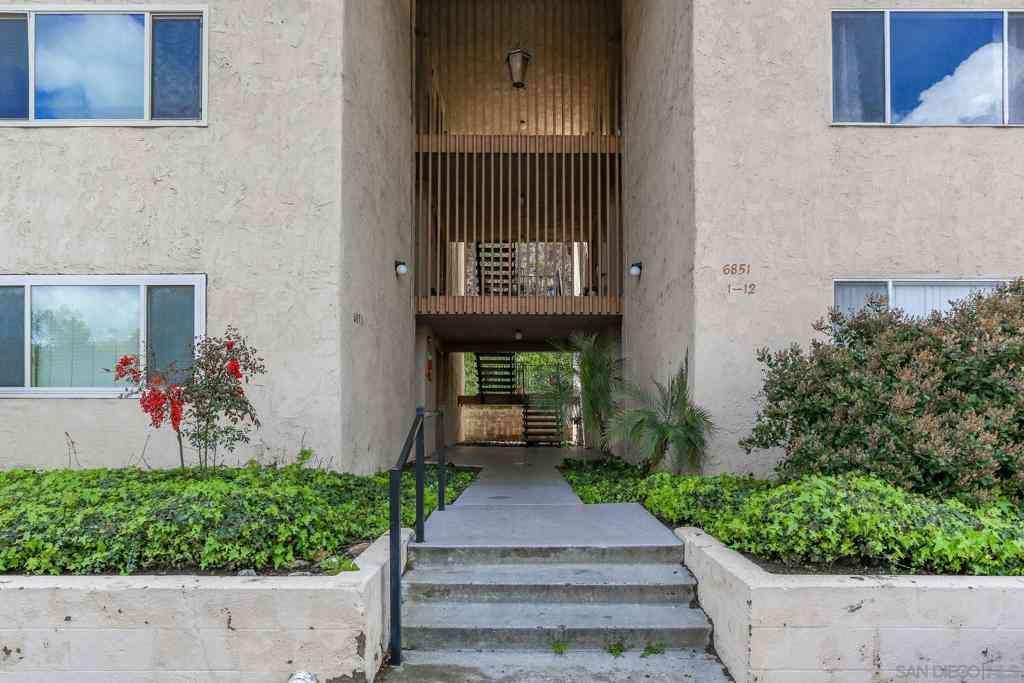 6851 Alvarado Rd #12, San Diego, CA, 92120,