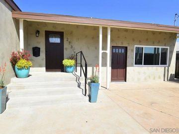 273 Beech Ave, Chula Vista, CA, 91910,