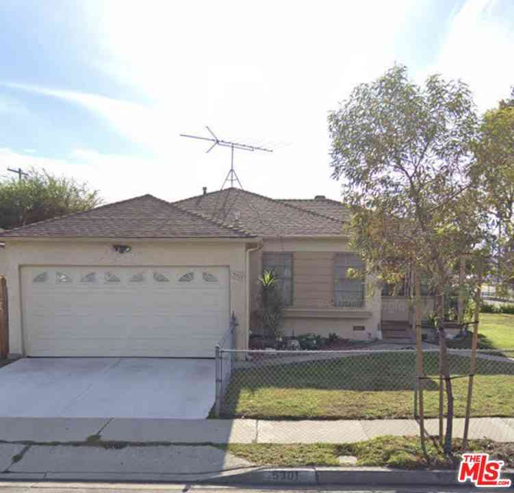 5301 Selmaraine Drive, Culver City, CA, 90230,