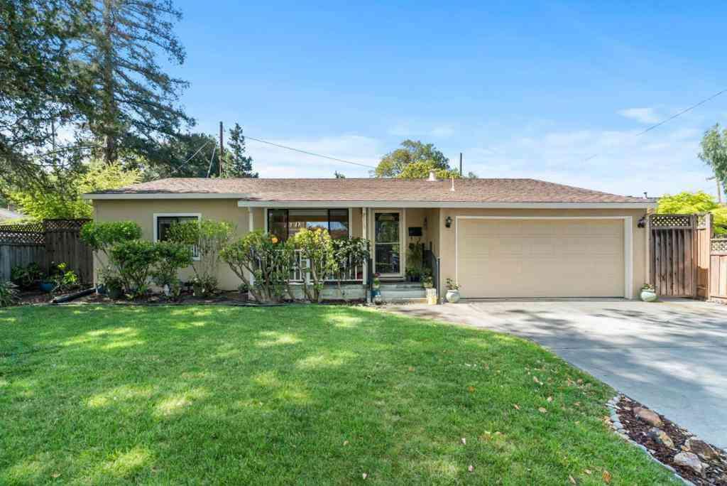 2115 Park Avenue, San Jose, CA, 95126,