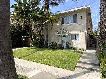 4087 S Tujunga Avenue, Studio City, CA, 91604,