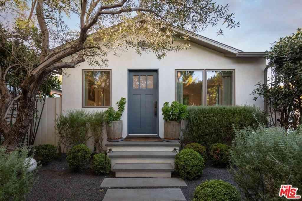 749 Navy Street, Santa Monica, CA, 90405,