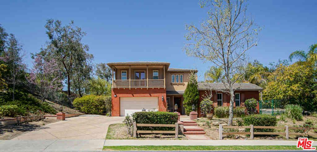 585 Vineyard Drive, Simi Valley, CA, 93065,