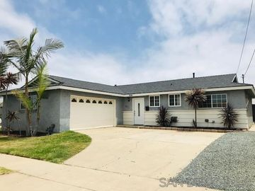 1441 Thermal Ave, San Diego, CA, 92154,