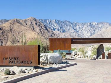 2457 Morning Vista Drive, Palm Springs, CA, 92262,
