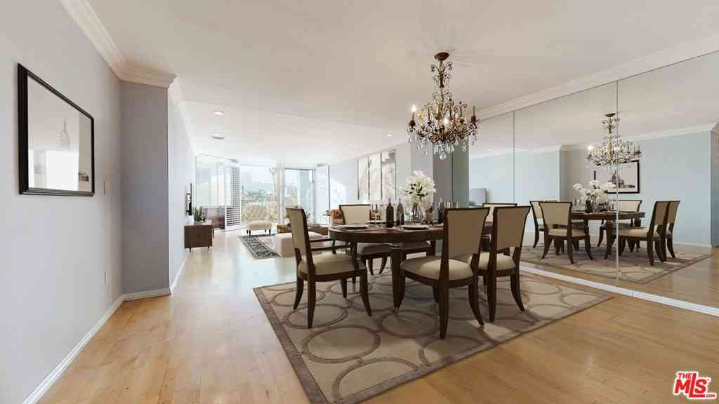 450 S Maple Drive #303, Beverly Hills, CA, 90212,