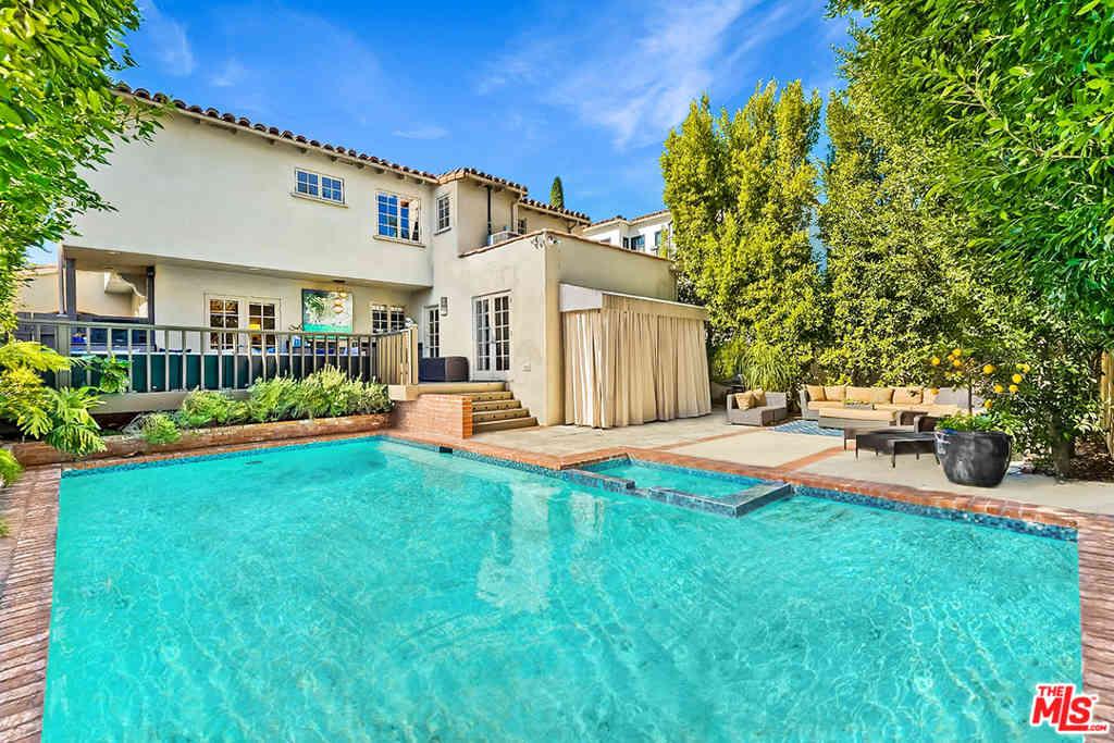 324 S Roxbury Drive, Beverly Hills, CA, 90212,