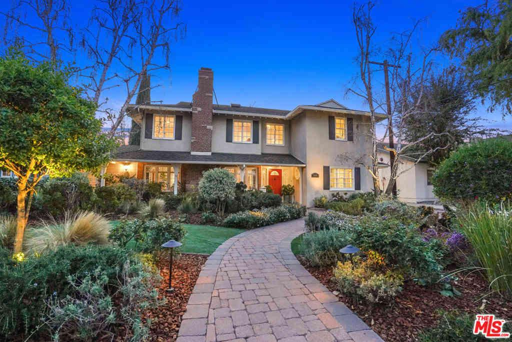 5141 Babcock Avenue, Valley Village, CA, 91607,