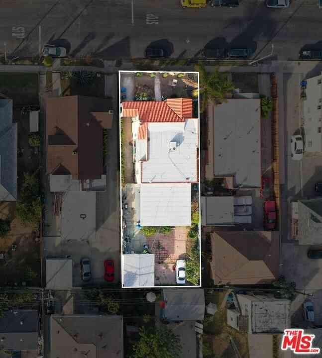 1314 W 35Th Place, Los Angeles, CA, 90007,