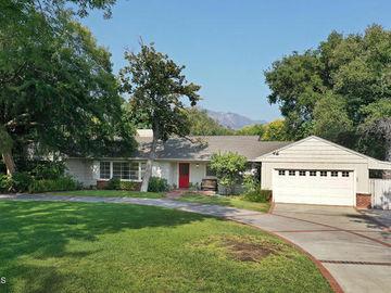 4628 Vineta Avenue, La Canada Flintridge, CA, 91011,