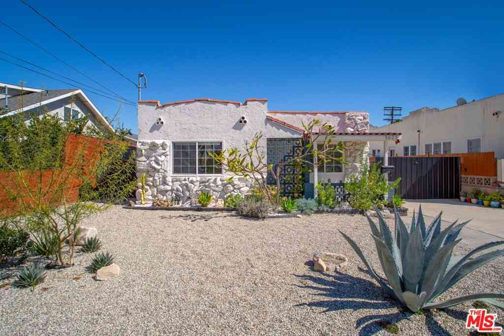 3625 Seneca Avenue, Los Angeles, CA, 90039,